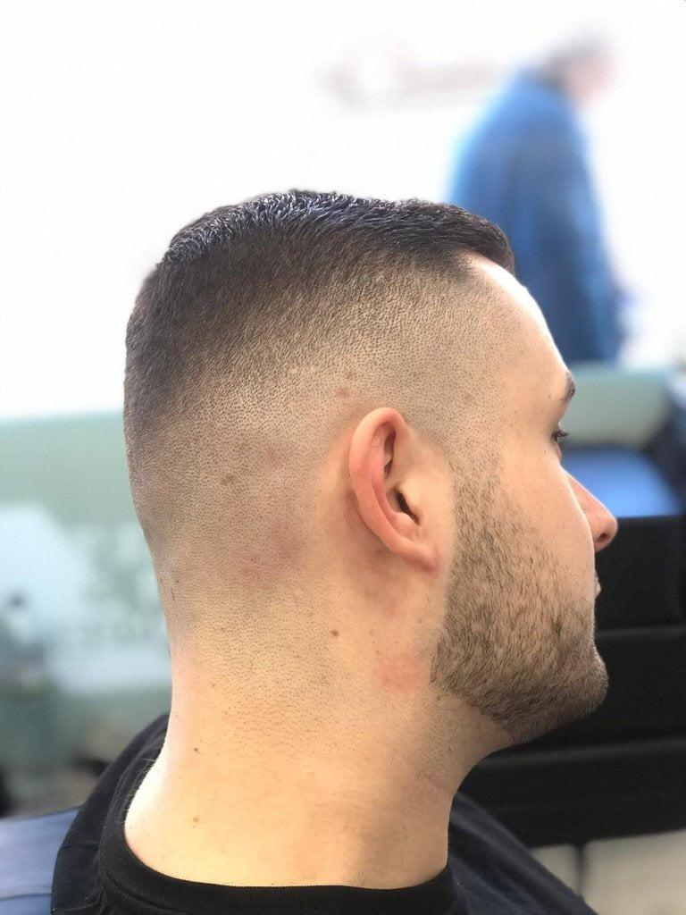 Haircut by Joe